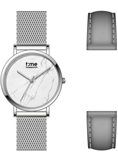 Timewatch Saat Renkli